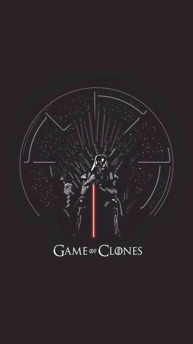 Star Wars Game Of Thrones Wallpaper