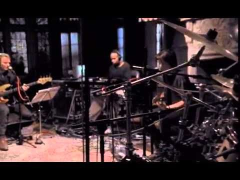 """VIDEO /// Sting """" Shape Of My Heart """" Offiicial Video (High Quality)"""
