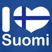 <3 SUOMI - FINLAND <3