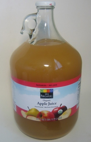 Whole Foods Hard Apple Cider