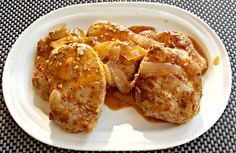 zesty italian dressing pork chops #GetZesty