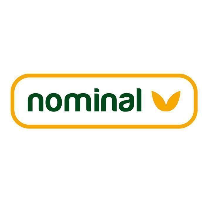 NOMINAL - listové bezlepkové těsto