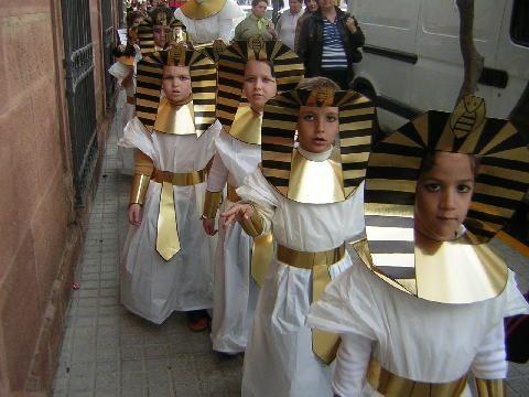 Faraons (bossa de brossa blanca)