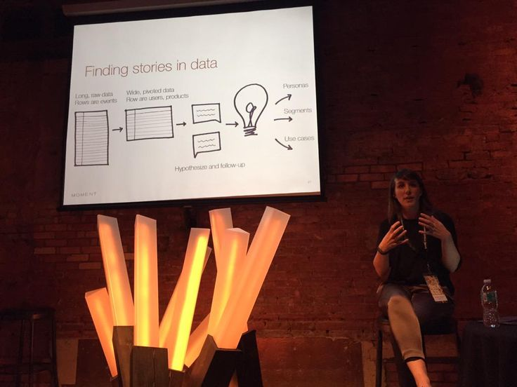 """Finding stories in data"" @meagnolan #CAMPfest15"