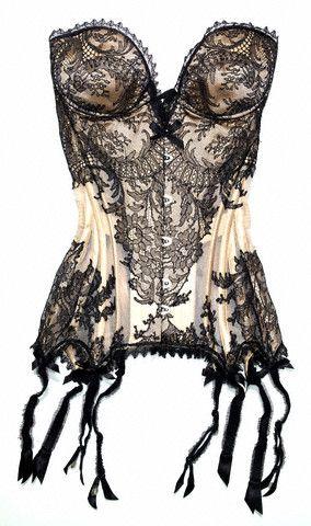 Gorgeous gorgeous corset!