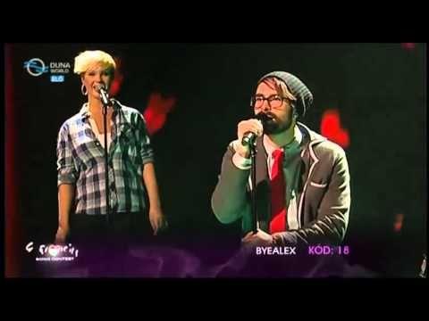 Unkari: ByeAlex   Kedvesem   A DAL - MTVA