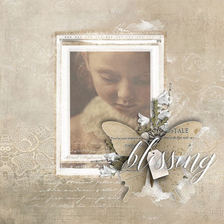 MY BLESSING... ARTWORK ©AngeBrands...All rights reserved  WONDERFUL BUNDLE...Blessing - All In One By Laitha's Designs http://shop.scrapbookgraphics.com/Blessing-All-In-One.html Photo Marta Everest... Used with Permission