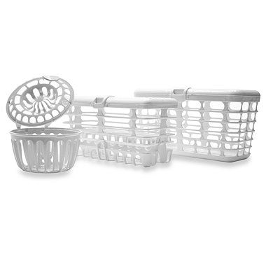 Infant and Toddler Dishwasher Basket Combo Pack by Prince Lionheart® - buybuyBaby.com