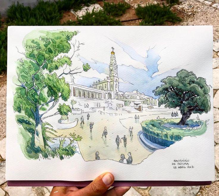 Santuario de Fatima