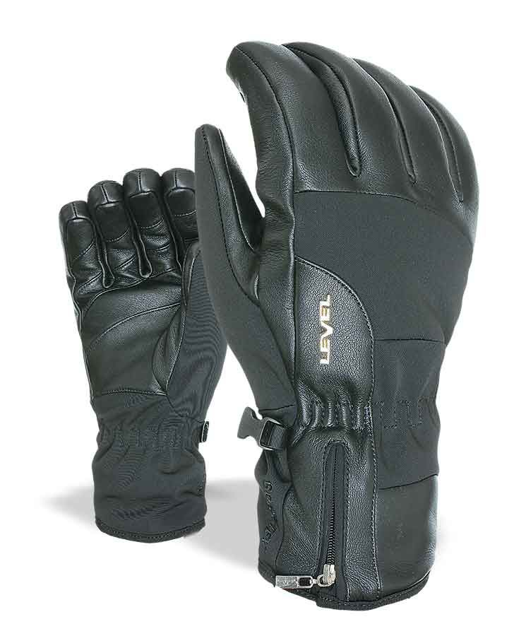 APEX GORE-TEX® GLOVE. Top of the line; finest leather, Primaloft gold insulation and GTX® + Gore warm technology, what else?