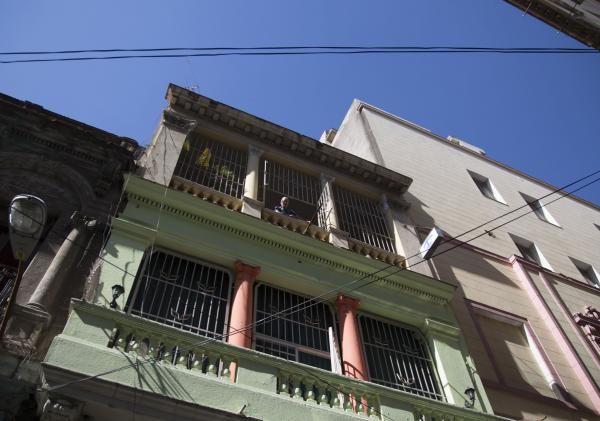 El popular servicio para alquiler de viviendas Airbnb llega a Cuba - Yahoo Noticias