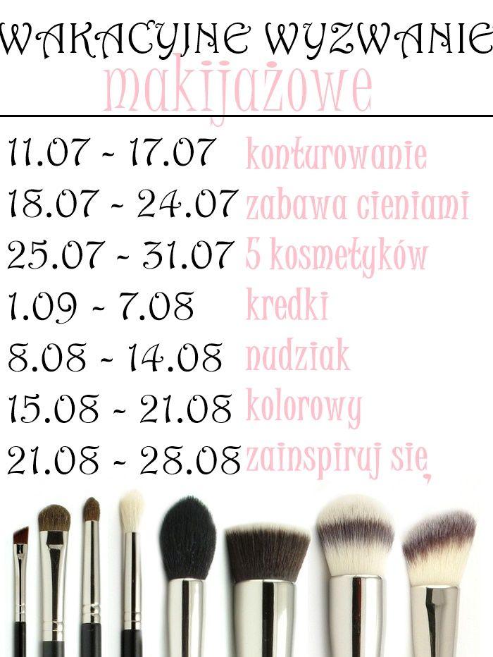Make-up challenge (click)