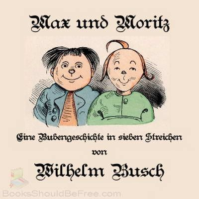 Classic German children's book (I have hard copy)