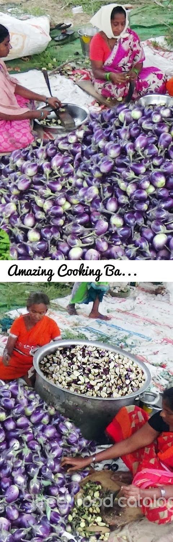 Amazing Cooking Baingan Masala Recipe (Brinjal Curry) Prepared 1500 People Hindu Function... Tags: Hindu Function, Indian Street food, Street Food Catalog, food info, village food factory, village food, country food, indian food recipes, CookingShooking, Kabita's Kitchen, Rajshri Food, Priya Vantalu, Nisha Madhulika, MadhurasRecipe, How to prepare Baingan Masala at Home, Spicy Baingan Masala Curry, Brinjal Fry, Baingan Masala recipe, Hebbars Kitchen, Brinjal Tamoto Curry, Brinjal, Brinjal…