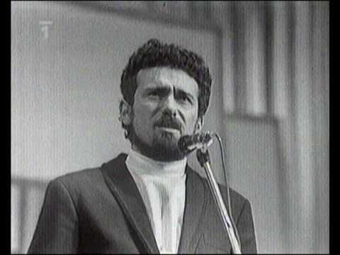 Waldemar Matuška - Pojď se mnou lásko má (1969)