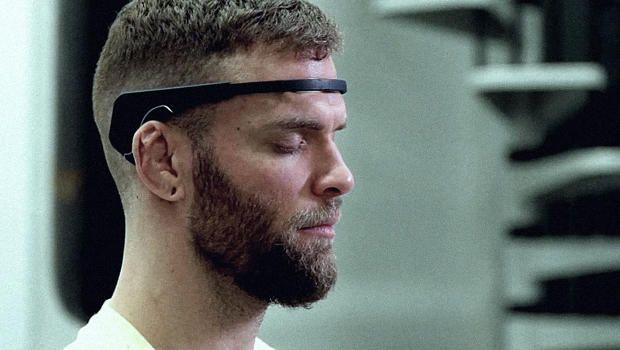 Brainwave-Reading Headset