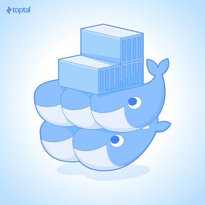 Ramping up Software Deployment - A Docker Swarm Tutorial  Development Toptal Engineering Blog