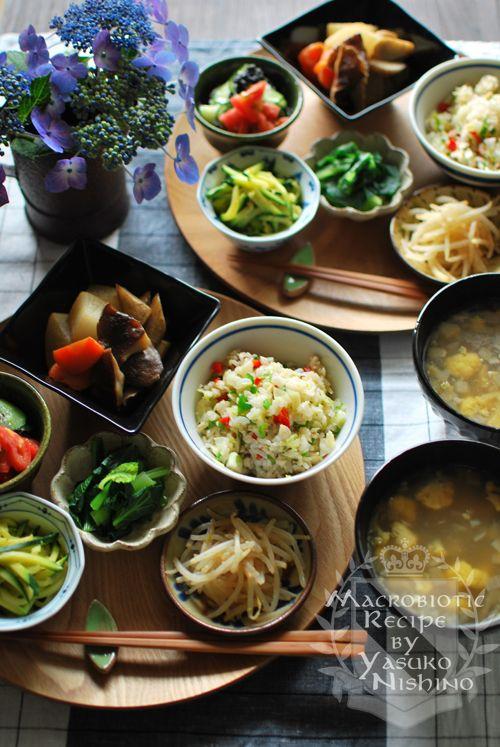 小鉢料理10