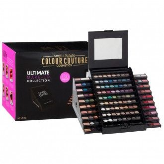 Beauty Essentials Colour Couture 130 Shade Pyramid Compact Palette 1 ea