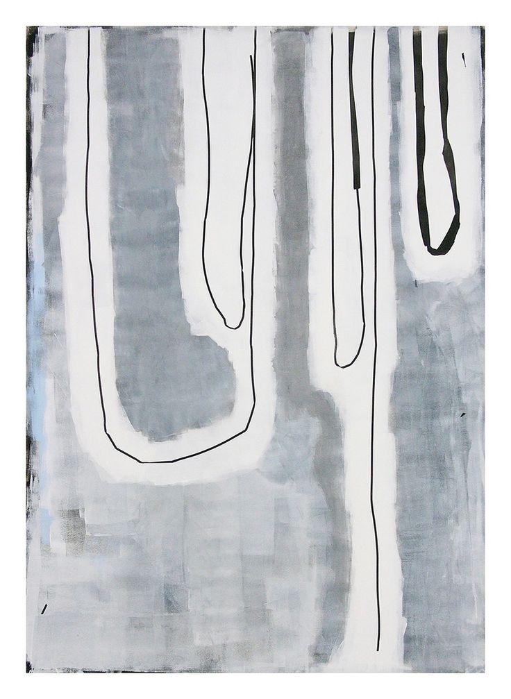 Jost Münster - works on canvas