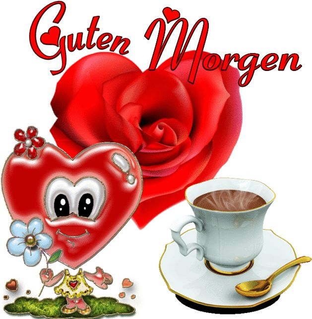 Guten Morgen Good Morning Buenos Dias Lied : Mejores imágenes de for me thank you to my sweet