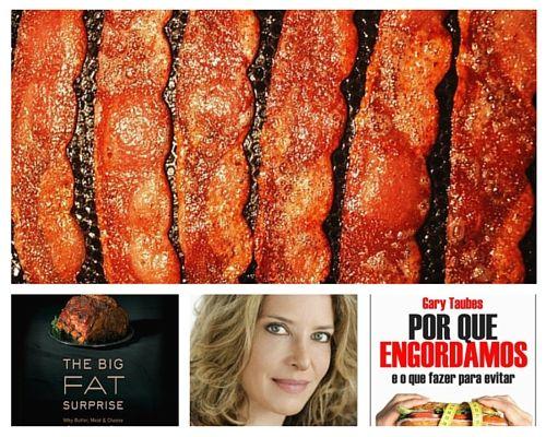 Gordura Saturada Faz Bem ? Descubra os Verdadeiros Culpados