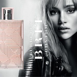 Burberry - Brit Rhythm For Her Floral #sephora