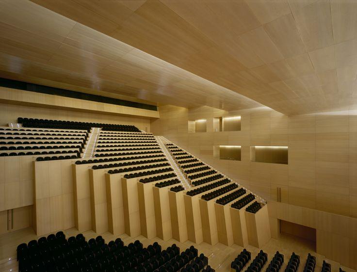 Auditorio y Palacio de Congresos de Castellón