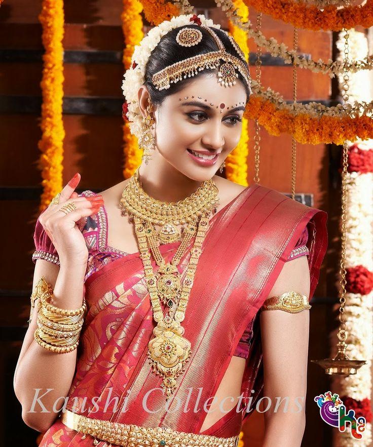 Best 29 Indian bridal dress images on Pinterest | Indian bridal ...