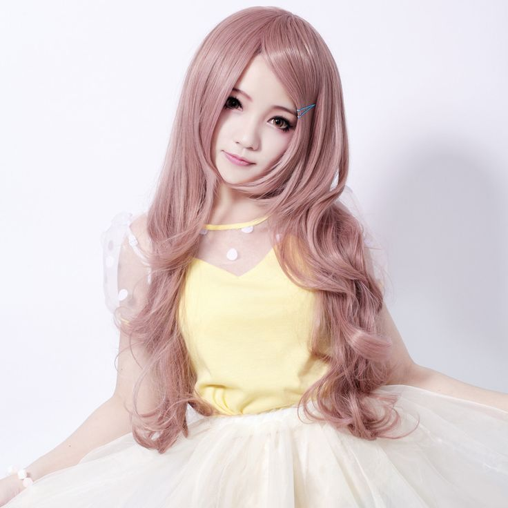 Get our Noriko Shinjuku Wig! SHOP NOW ► http://bit.ly/1LIQs5A Follow Cosplay Sushi for more cosplay ideas! #cosplaysushi #cosplay #anime #otaku #cool #cosplayer #cute #kawaii #noriko #shinjuku #hair #hairstyle #wig #korean #style #fashion #costume #pretty