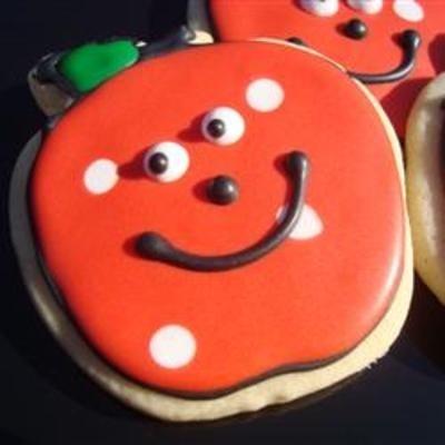 Marys Sugar Cookies food-and-drink