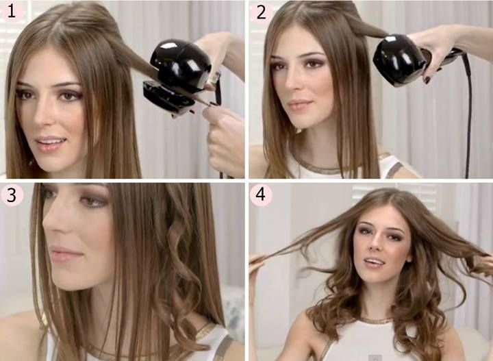 MiraCurl Babyliss WANT IT!! ♥♥