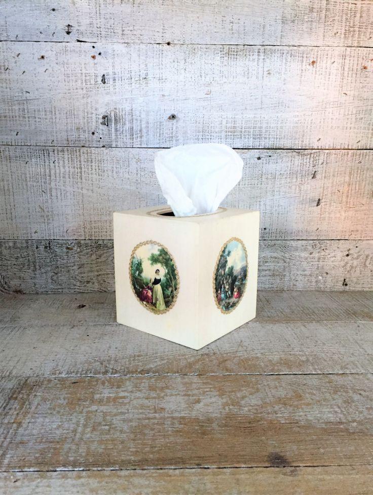 Decorative Tissue Box Holder Best 25 Victorian Tissue Box Holders Ideas On Pinterest  Crochet