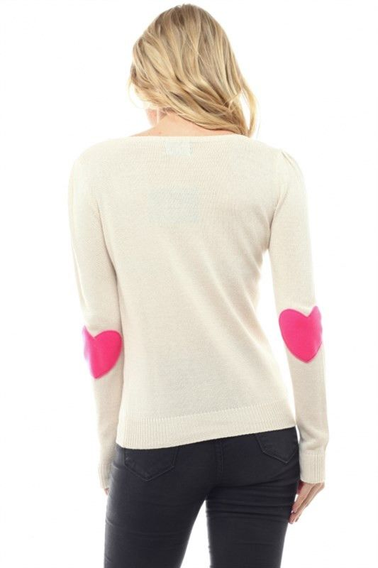 17 Best Ideas About Elbow Patch Sweater On Pinterest