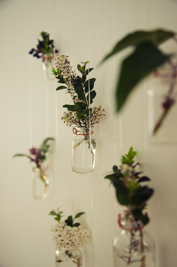 Hanging garden Nr. 2 by Wudies on Etsy
