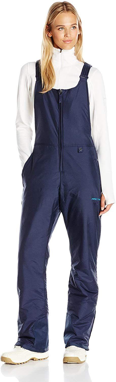 amazon com arctix women s essential insulated bib on womens insulated bib overalls id=66002