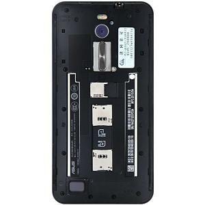 """--Display: écran 5.5"""" 1920 x 1080 pixels --Stockage: 4 Go de RAM + 16 Go de ROM --Châtes: devant 5.0MP + arrière 13.0MP avec AF et flash - Caractéristiques: GPS, capteur de geste, capteur de gravité, capteur de proximité - Carte SIM: double carte"""