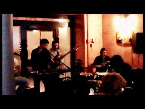 "MIV LIVE   ""  BLACKOUT"" Brano ""Ottodixtorto"""