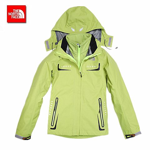 Original The North Face 3 In 1 Jacket New Style Authentic X047398