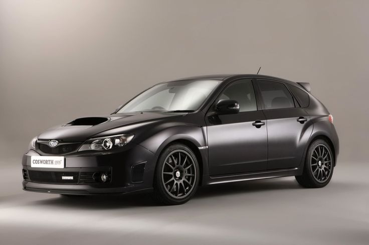 Subaru Impreza 2015 Hatchback - image #88