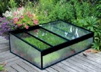 Mini-serre 'Magi Serre' 1,40 m²