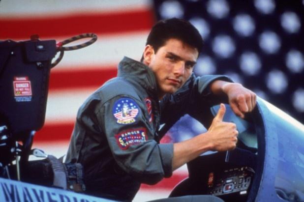 Tony Scott dies: 'Top Gun' director's movie career in pictures
