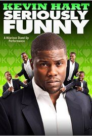 Watch Kevin Hart Seriously Funny. Seriously Funny stars Kevin Hart performing in front of a sold out crowd live from Cleveland, Ohio - where he delivers his hilarious and unique brand of comedy. In this unforgettable ...