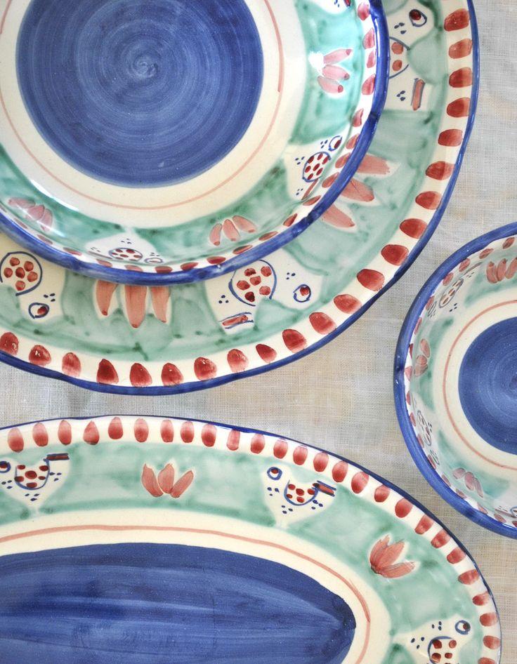 Oggettistica | #ceramicafrancescodemaio
