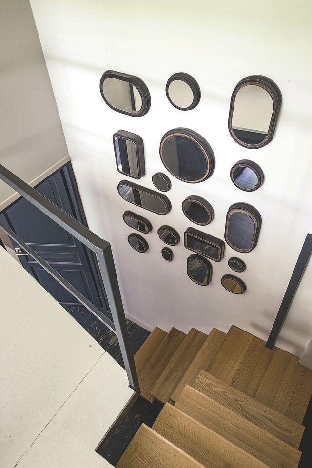 Duplex paris photos d un duplex familial de 75 m2