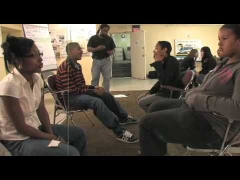 "Icebreakers Activitiy For Team Building - ""Concentric Circles"" - From YouTube"