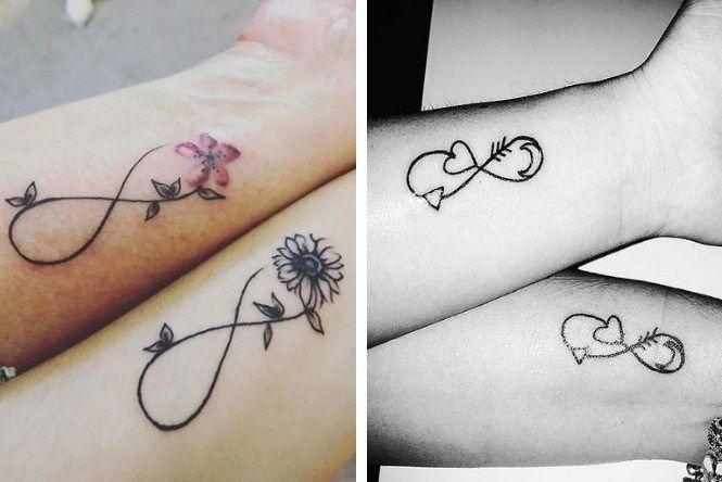 Ideas De Tatuajes Para Madre E Hija Ellas Hablan Tatuajes Tatuaje Madre E Hija Simbolo De Madre E Hija