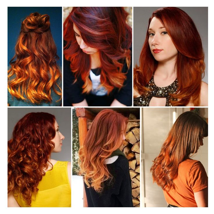 The 17 best autumn hair images on pinterest hair color how to inspiration formulation for fall foliage talk to your solutioingenieria Gallery