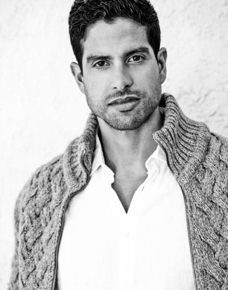 """Actor best known for """"CSI: Miami"""" is billed as a recurring guest starEmpire' Casts 'Magic Mike XXL' Star Adam Rodriguez for Season 2...YUM!"""