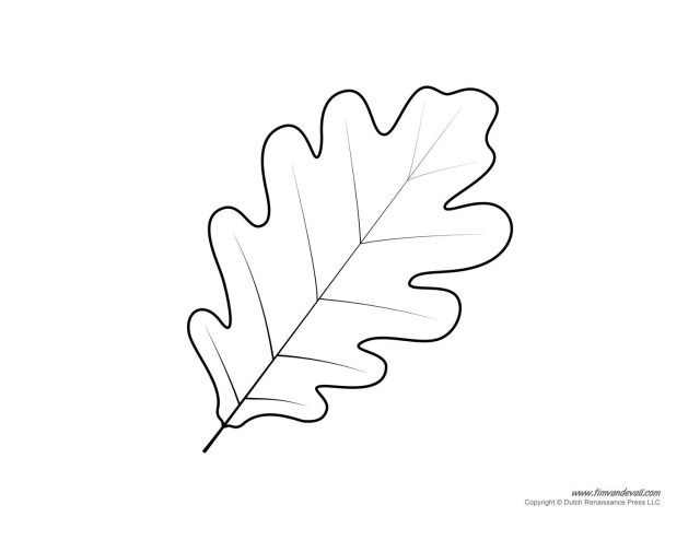27 Inspiration Picture Of Leaf Coloring Page Leaf Coloring Page